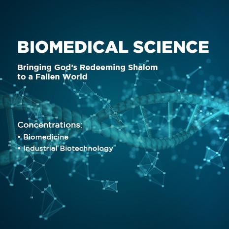 Biomedical Science (S.Si.)