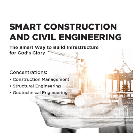 Smart Construction and Civil Engineering (S.T.)